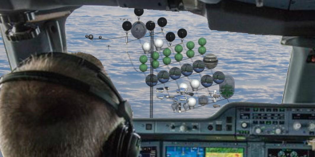 Venautics : site sur l'exploration de Vénus - Page 2 Cockpit